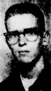 Michael Andrew Clark
