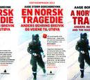 En norsk tragedie: Anders Behring Breivik og veiene til Utøya