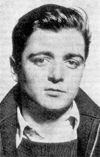 Peter Akulonis