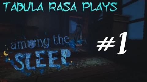 """""""Gonna Party Like It's My Birthday"""" - Among The Sleep (Part 1)"""
