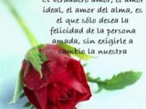 Frases Amorosas