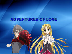 ADVENTURES OF LOVE