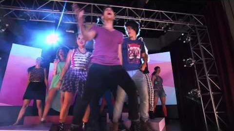 Violetta - Video Musical Euforia