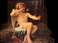 Cupido Griega