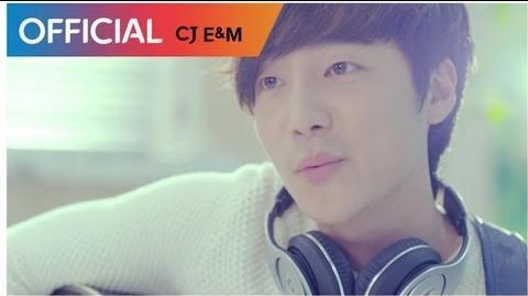 로이킴(Roy Kim) - 봄봄봄(BOM BOM BOM) MV