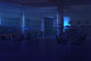 Biblioteca noite