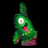 Alienígena de Pelúcia
