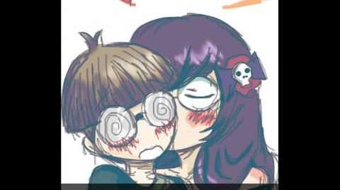 Amor doce-Sut no Senshi