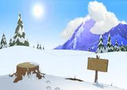 Extensão de Neve Placa
