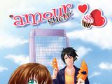 Amour Sucré (mangá)