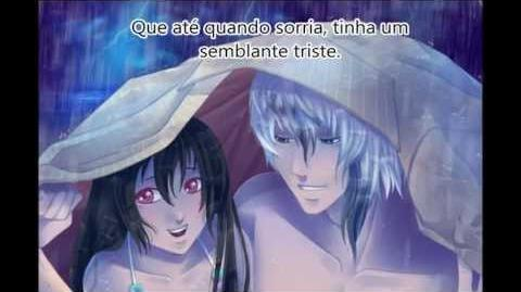 For my love Lysandre - Amor Doce