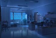 Enfermaria noite