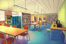 Biblioteca HSL
