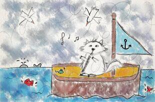 Illustration-Episode32-Priya Cat