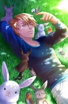 Ilustration-Event Easter2017 Nathaniel