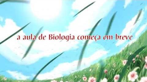Amor Doce - Episódio 18 - SOS Coelho