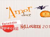 Episódio de Halloween 2012