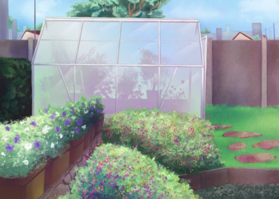 Clube de Jardinagem