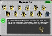 RewardsCase