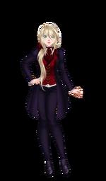 Halloween 2019 Vampire Countess