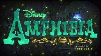El Opening de Amphibia