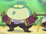 Alcalde Escuerzo - Alcalde Fungus