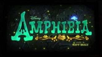 Amphibia - SDCC 2018 Intro