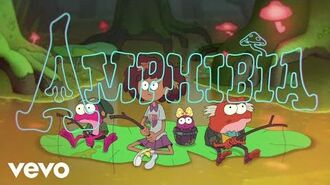 """Celica Gray - Welcome to Amphibia (From """"Amphibia"""")"""