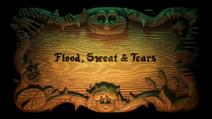 Flood, Sweat & Tears