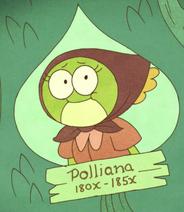 Поллиана
