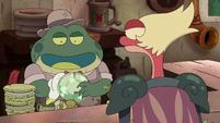 Toadcatcher (111)