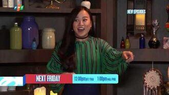 ''Fab Fridays Week 5'' promo (12 13 2019)