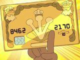 Royal Credit Card
