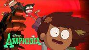 Amphibia - Lean On Clip - Season Finale
