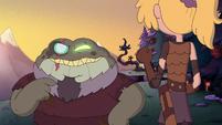 Toadcatcher (340)