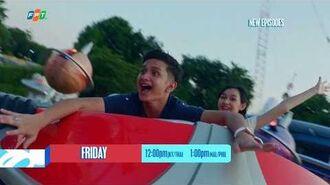 """""""Fab Fridays Week 2"""" promo (11 23 2019)"""