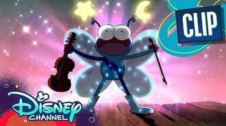 แอมฟิเบียก็อตทาเลนต์ 🎻 แอมฟิเบีย Disney Channel