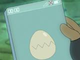 Marcy's Phone