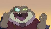 Toadcatcher (318)