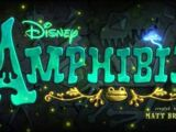 Amphibia (series)/Theme Song