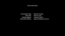 Latin American Spanish additional voices Disney+ version