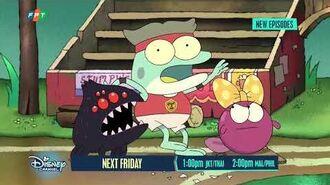 All New Fridays Week 2 (2 28 2020) promo (Item Age Era) (2 21 2020)