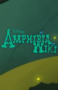 Amphibia Wiki Logo Icon