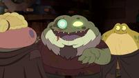 Toadcatcher (70)