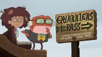 Quarreler's Pass (52)