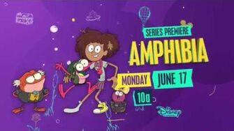 Disney's Amphibia - TV Promo