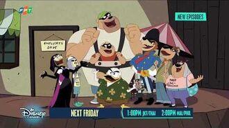 All-New Fridays Week 3 (3 6 2020) promo (Item Age Era) (2 28 2020)