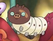 Grubhog