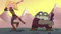 Toadcatcher (270)