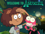 Welcome to Amphibia